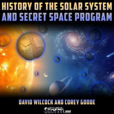 David Wilcock et Corey Goode Partie-3