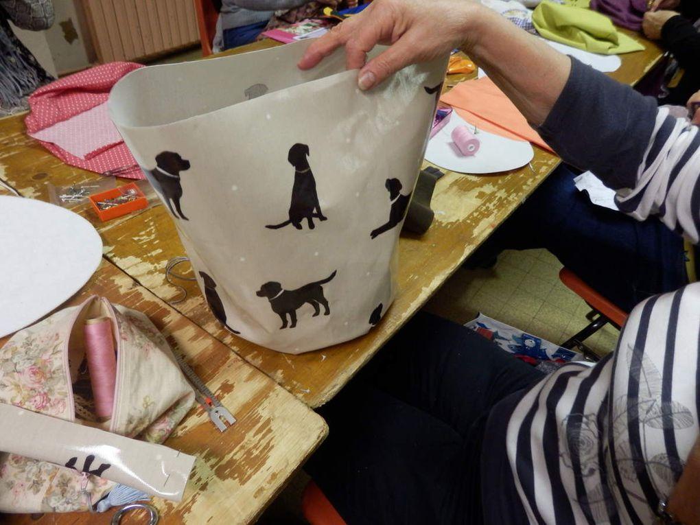 Le sac de Sylvie