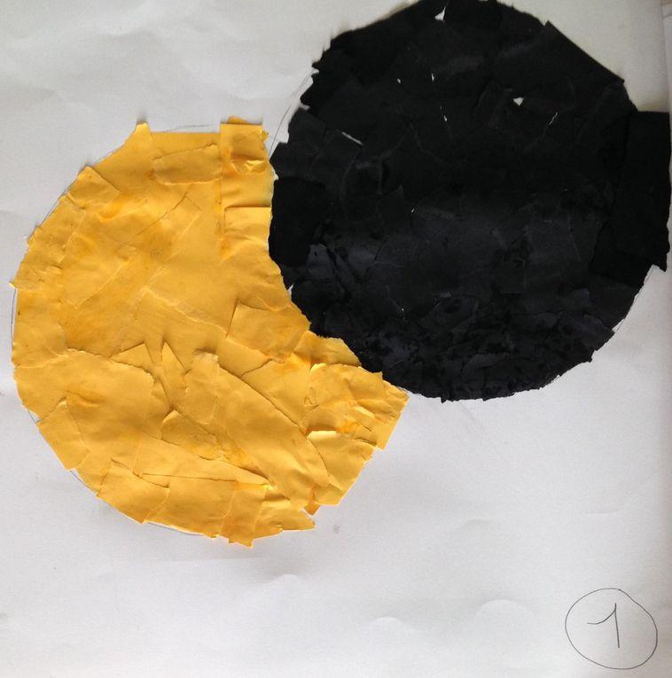 Eclipse solaire partielle Vendredi 20 Mars 2015