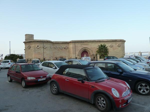 Sliema Battery, Malte