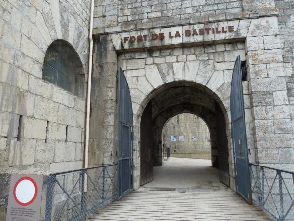 Bastille de Grenoble