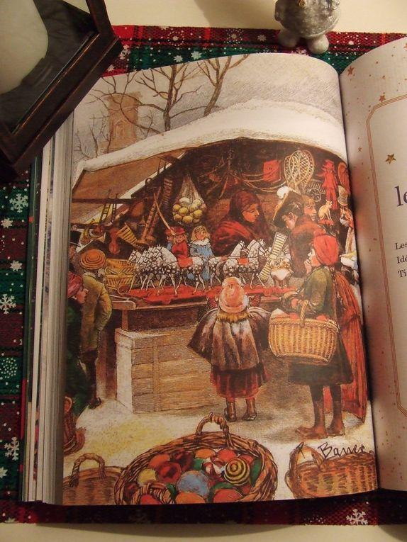Idée cadeau : Le Livre de Noël...