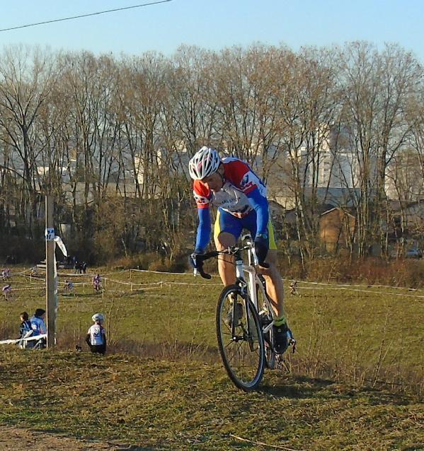 Cyclo-cross du Vélo Club de Vaulx en Velin