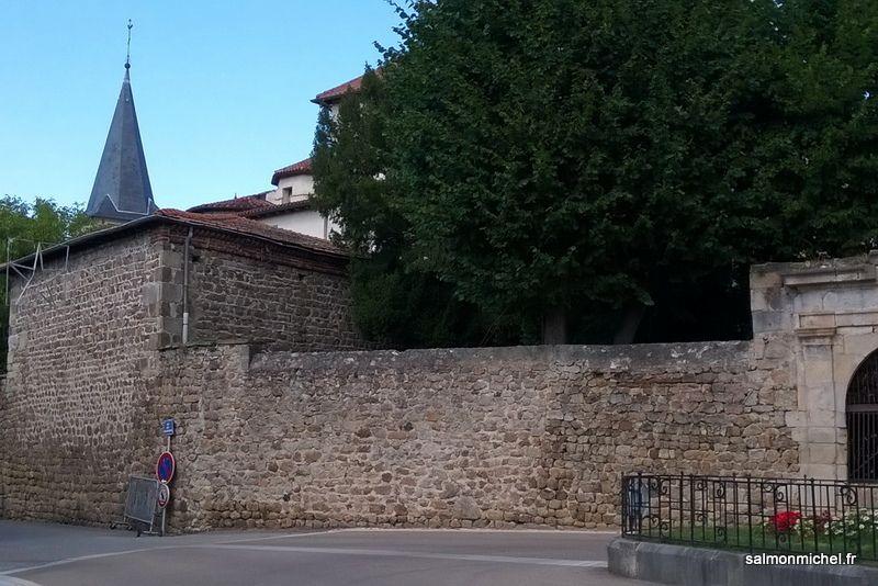 Août 2017 - Balade à Aurec