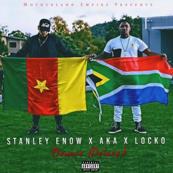 Affaire « Bounceremix » : Pourquoi Locko ne figure pas dans le clip de Stanley ?