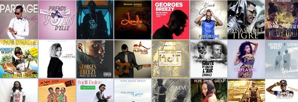 La mboa urban music,un secteur porteur