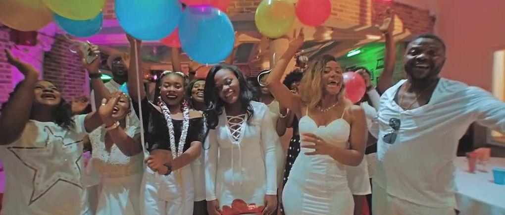 Mr Léo explore l'Afro dancehall. Analyse de « Jamais jamais »