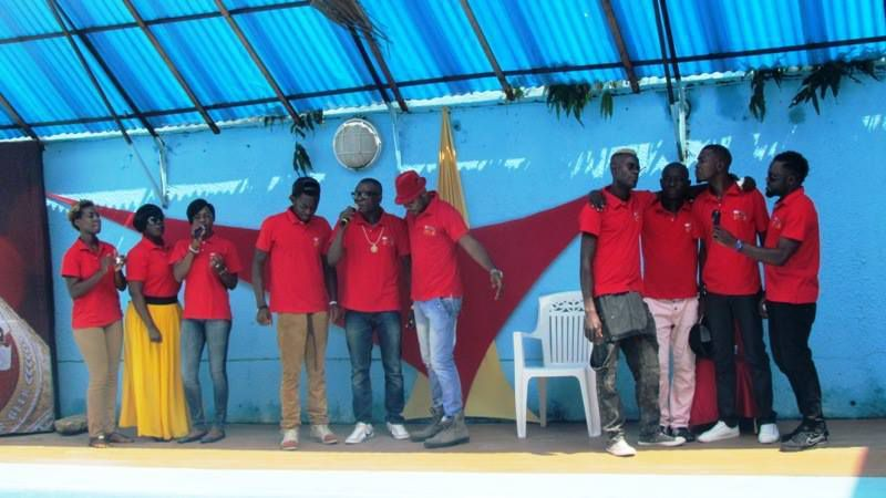 Mutzig star dévoile les dix finalistes nationaux de l'édition 2016