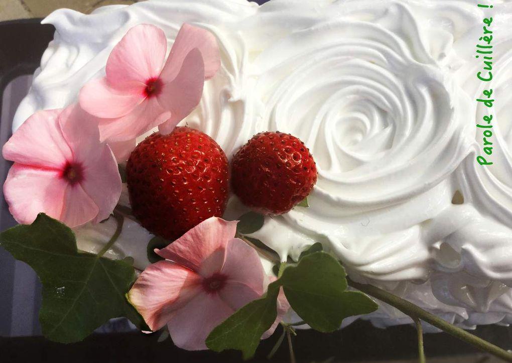 Gâteaux festifs