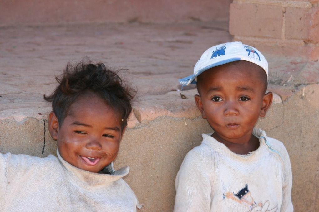 Mes impressions sur Madagascar