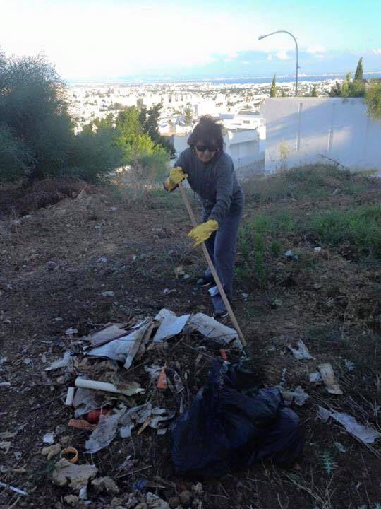 Quelques Héros du Groupe (Kelibia, Bizerte, Tunis, Tebourba...)