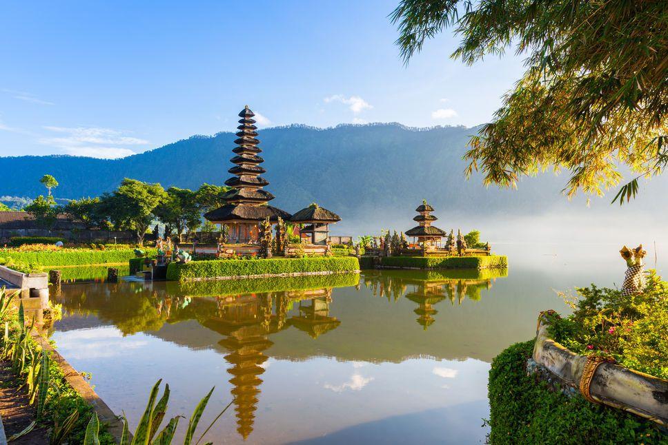 10 raisons de vous envoler vers l'Indonésie lors de votre prochain voyage.