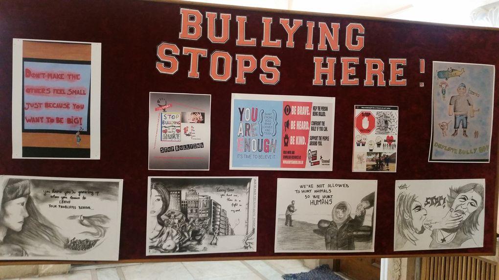 AO9 Bullying