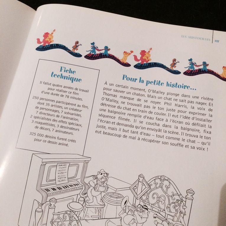 Quelques images du livre