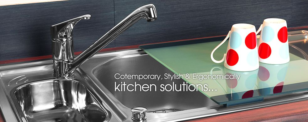 Best kitchen solutions in India