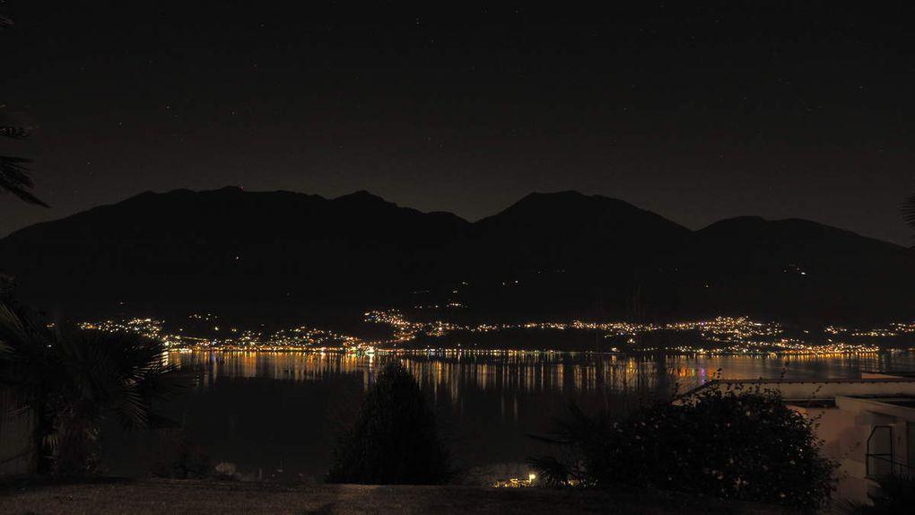Locarno - Lac Majeur
