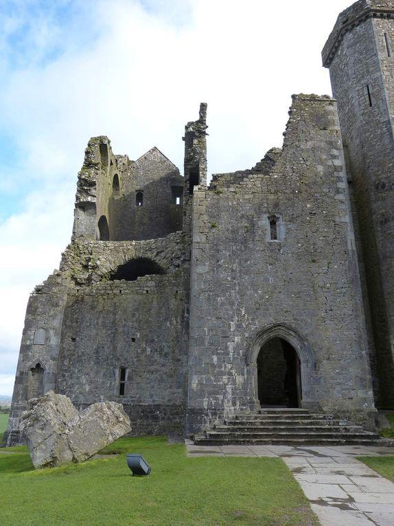 C'est quand même beau l'Irlande ♥