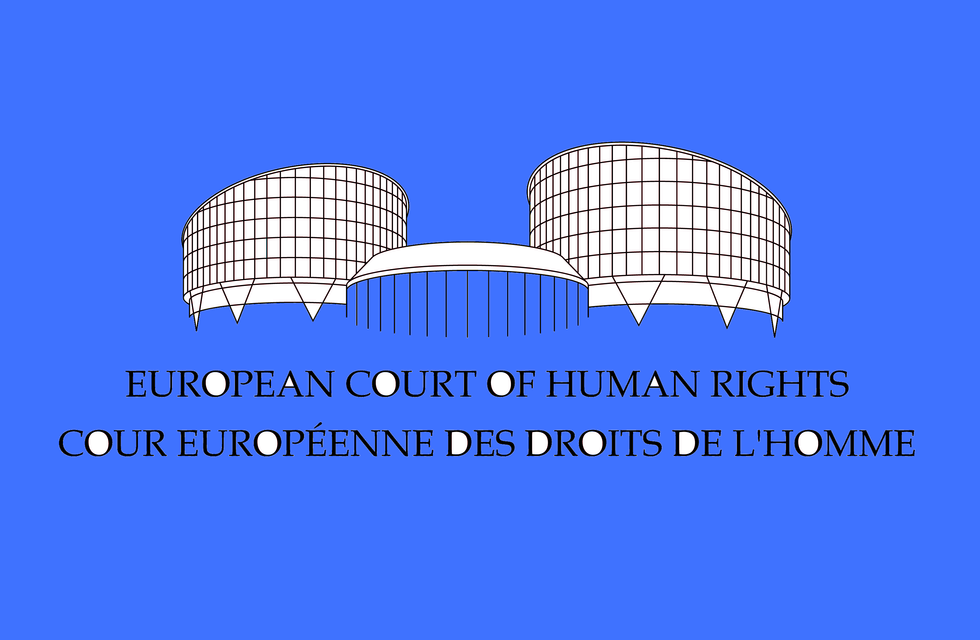 La Convention de sauvegarde des droits de l'homme et des libertés fondamentales du 4 novembre 1950 – Texte intégral :