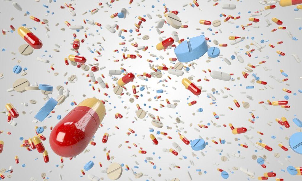 Le juge administratif et le droit des médicaments :