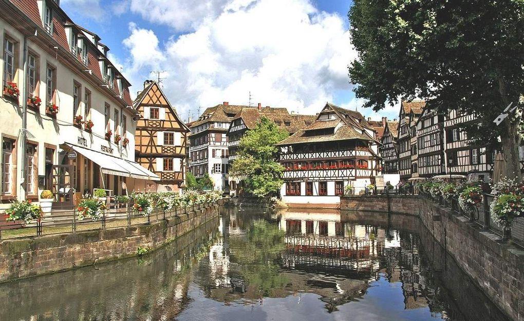 Projet de création d'une collectivité européenne d'Alsace (CEA) :