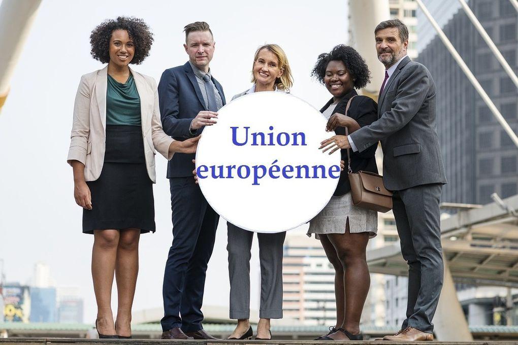 La notion de citoyenneté européenne :