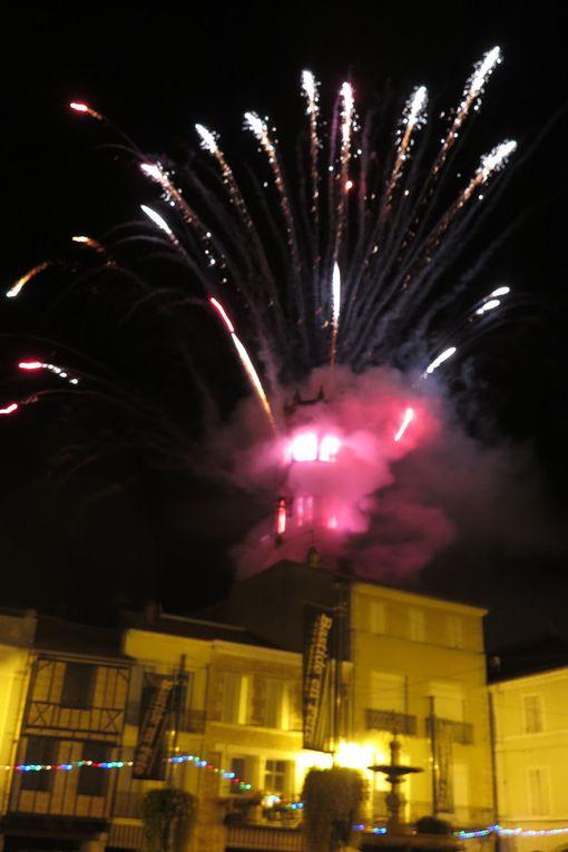 2015 - Fête de la bastide de Villeneuve sur Lot