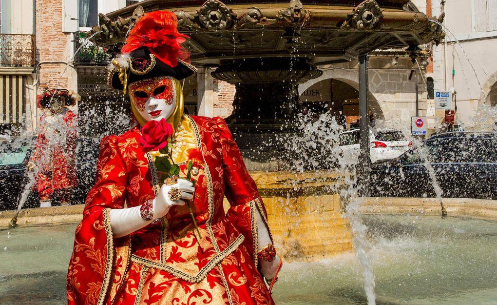 2016 - Venise à Villeneuve sur Lot