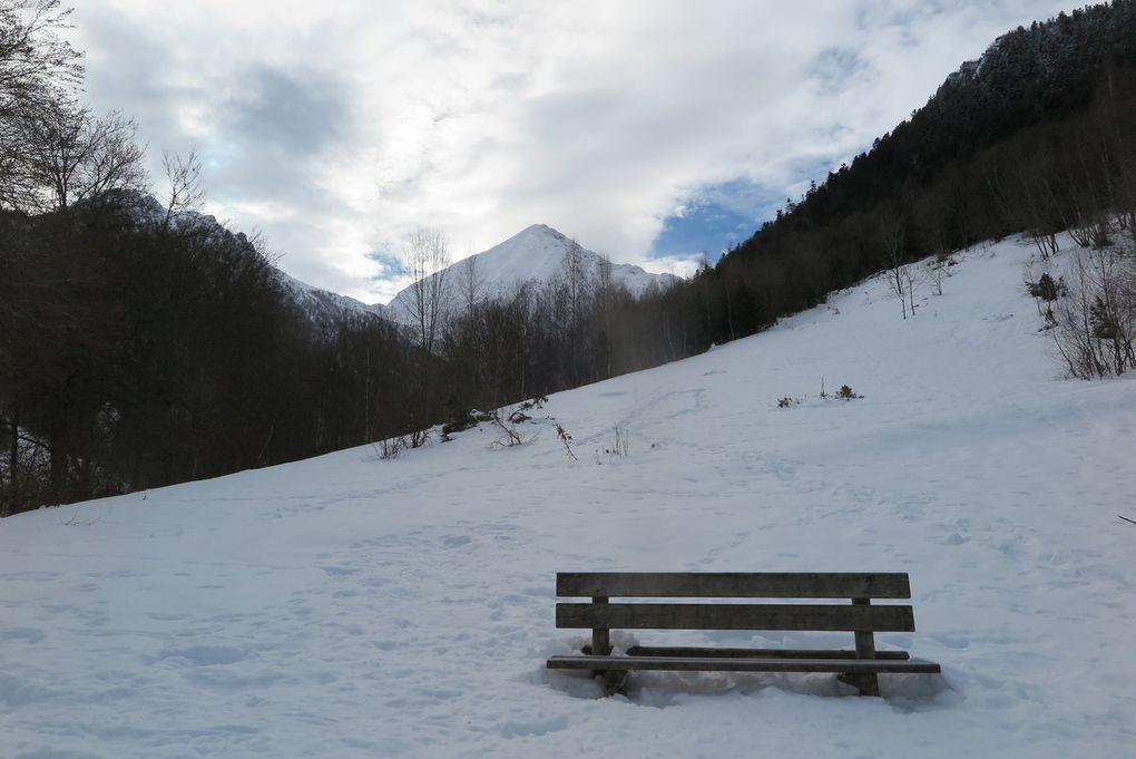 2017 - Montagne,  les Pyrénées