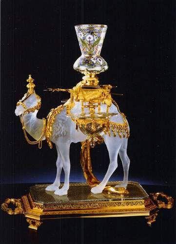 La Cristallerie de Baccarat en passe d'être rachetée par les chinois