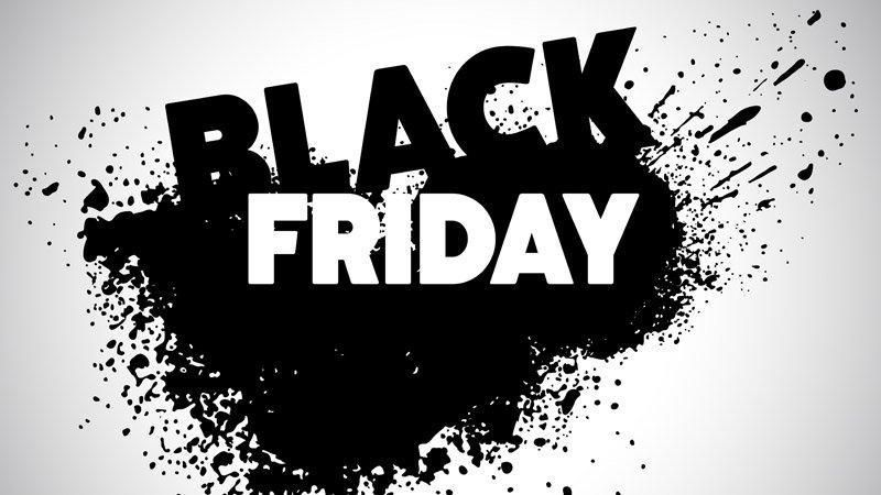 WHAT IS BLACK FRIDAY || Why &quot&#x3B;BLACK&quot&#x3B; Friday?