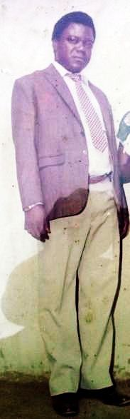 Late Hon. Francis Odey