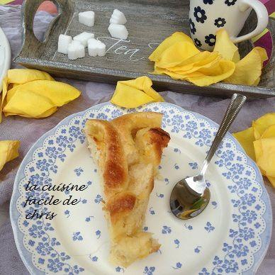 brioche au citron