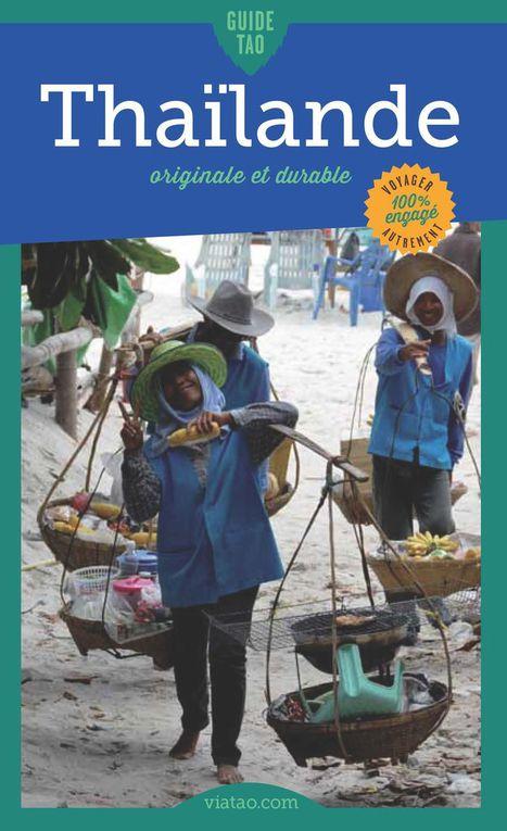 Quelques guides des éditions Viatao (http://www.viatao.com/)