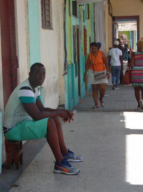 Cuba, La Havane, vivre &quot&#x3B;comme les cubains&quot&#x3B;