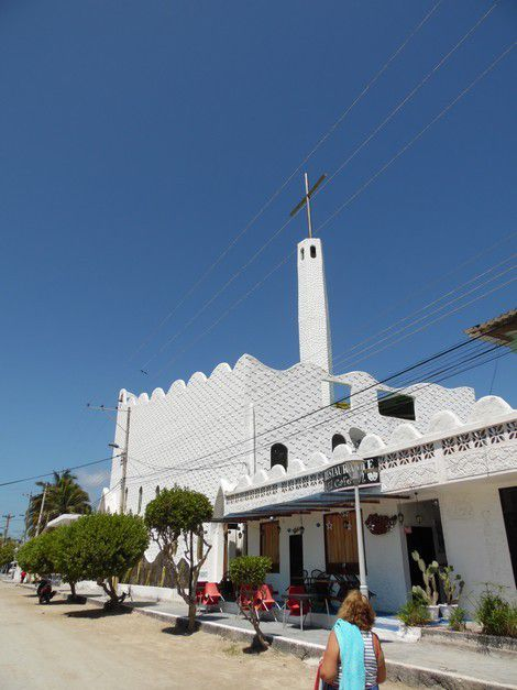 Escapada en Isabela (1ère partie)