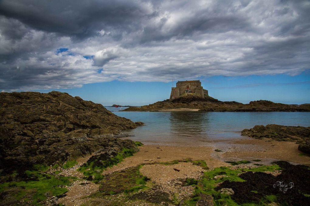 St Malo et ses environs