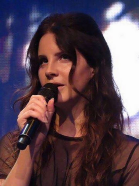 Live : Lana Del Rey, House Of Blues, San Diego (31/07/2017)