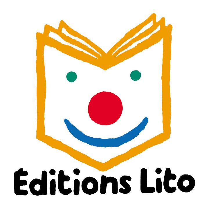 Mon livre musical - J'ai un gros nez rouge - Editions Lito