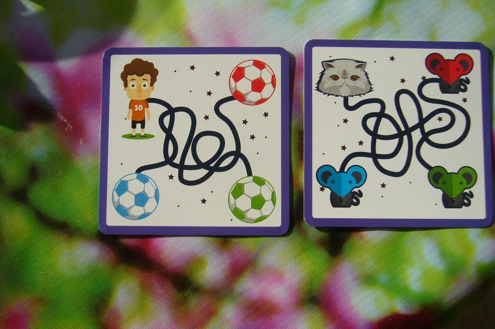 Cortex Kids un jeu qui va faire danser vos neurones
