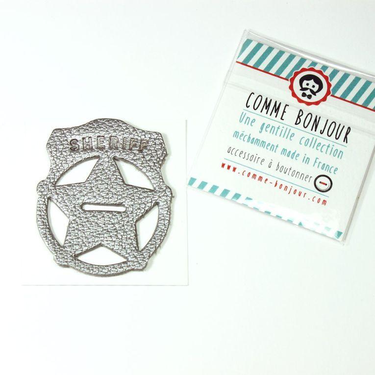 Les Cuirly étoile de Sheriff : 6.70 €