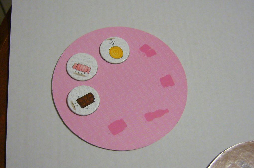 Dans mon assiette - Les Maternelles - Abysmile - 3 jeux pour bien manger !