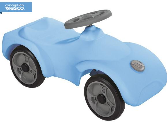 Notre véhicule enfant Oto-mobile - Wesco Family