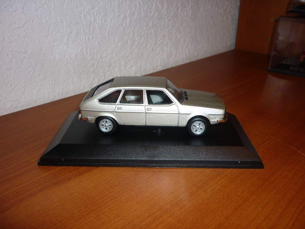 Renault 30 TS