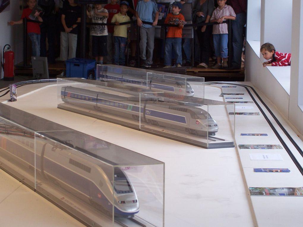 TGV 25 ans