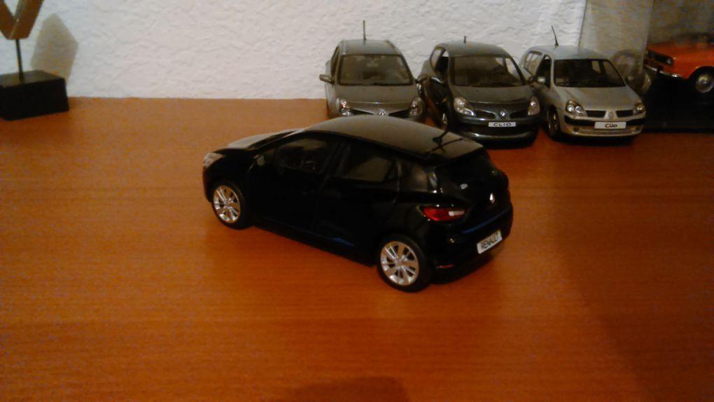 Clio 4