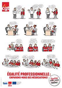 Affiches disponibles à l'Union Locale CGT de Cholet