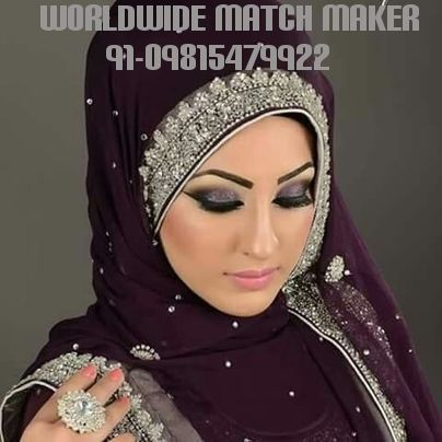 NO 1 MUSLIM MUSLIM MARRIAGE BEUREAU 09815479922 INDIA &amp&#x3B; ABROAD