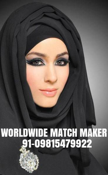 MUSLIM BRIDES &amp&#x3B; GROOM FOR MARRIAGE 09815479922 INDIA- USA- CANADA- EUROPE- DUBAI- MIDDLE EAST- AUSTRALIA- EGYPT.
