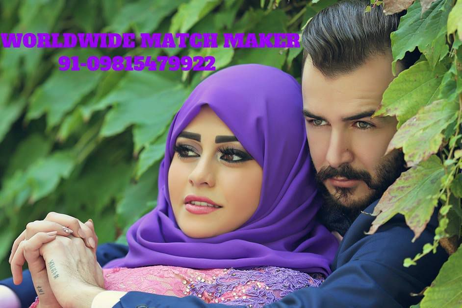 Free muslim dating usa