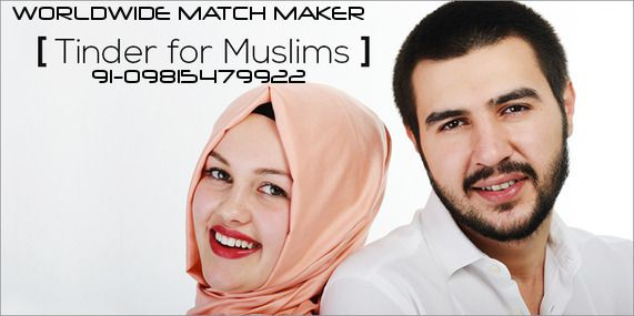 (43)MATRIMONIAL SERVICES FOR MUSLIMS 91-09815479922 INDIA &amp&#x3B; ABROAD